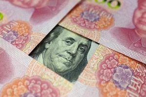Trung Quốc bán lượng trái phiếu chính phủ Mỹ kỷ lục
