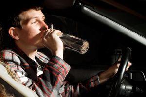 Tăng hình phạt tù với tài xế sử dụng rượu bia khi lái xe