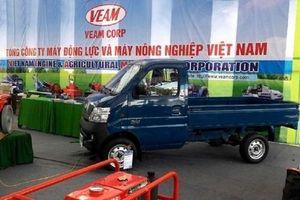 Sai phạm tại VEAM: Bộ Công Thương chuyển thêm hồ sơ sang Bộ Công an