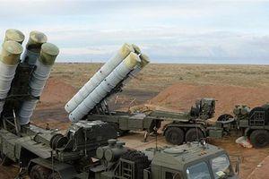 Mỹ có ngăn được Ấn Độ ký hợp đồng S-400?