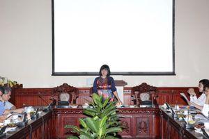 Sơ kết 5 năm thi hành Hiến pháp 2013