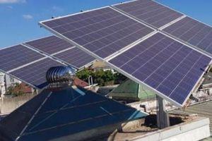 Gia Lai: Đẩy mạnh phát triển điện mặt trời trên mái nhà
