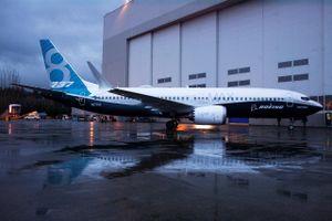 Boeing tuyên bố nâng cấp xong phần mềm của 737MAX