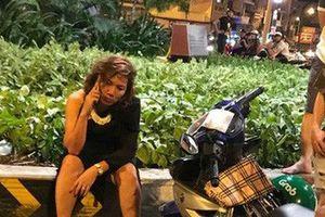 'Quý bà' lái xe BMW gây tai nạn kinh hoàng ở Hàng Xanh sắp ra tòa