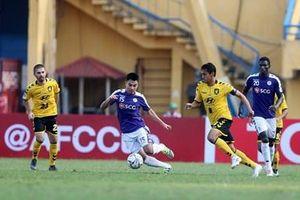 Hành trình dài lê thê của các CLB Đông Nam Á ở AFC Cup 2019