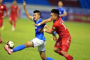 Đá sớm vòng 10 V. League 2019 Than Quảng Ninh - TPHCM: Đất mỏ ngáng đường?