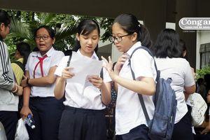 Vì sao Đà Nẵng bỏ thi môn tiếng Anh vào lớp 10 năm học 2019-2020?