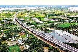 Gỡ vướng đền bù dự án cao tốc Bến Lức - Long Thành