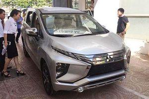 Bình Dương: Lại xe giá rẻ Xpander lỗi bơm xăng