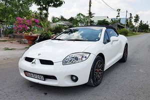 'Soi' mui trần Mitsubishi Eclipse chỉ 550 triệu tại Vĩnh Long