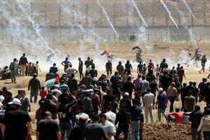 'Ngày Thảm họa', Israel-Palestine đụng độ dữ dội tại Dải Gaza