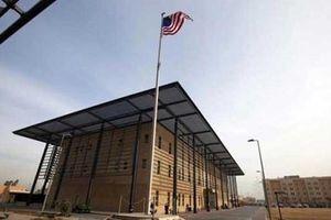 Vì sao Mỹ rút nhân viên khỏi Đại sứ quán ở Iraq?
