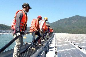 Điện mặt trời gây ô nhiễm?