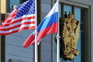 Nga tuyên bố sẽ phản ứng tương xứng với lệnh trừng phạt mới của Mỹ