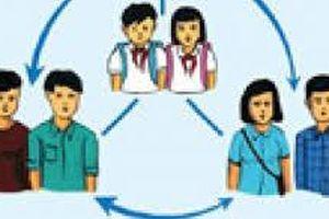 Thông tin tăng lên nhưng tình cảm giữa giáo viên và phụ huynh giảm xuống