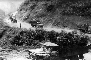 Kỷ niệm 60 năm ngày mở đường Trường Sơn – đường Hồ Chí Minh: 5 kỷ lục về đường Hồ Chí Minh huyền thoại