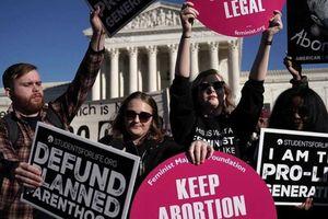 Mỹ: Thượng viện bang Alabama thông qua dự luật cấm phá thai