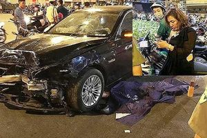 Vụ xe BMW gây tai nạn liên hoàn tại Hàng Xanh: Chuẩn bị xét xử nữ tài xế