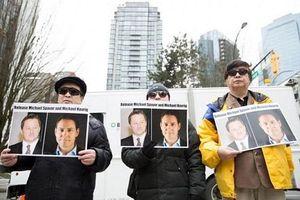 Trung Quốc chính thức bắt giữ cựu nhà ngoại giao và doanh nhân người Canada