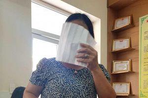 Cô giáo 'đồng lõa' đánh nhiều học sinh ở Hải Phòng cũng bị kỉ luật