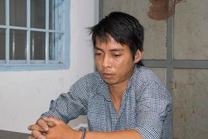 Vĩnh Long: Tạm giữ hình sự nam thanh niên dìm chết anh trai vì bị ép uống rượu
