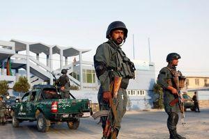 Afghanistan: 17 cảnh sát thiệt mạng do một vụ không kích nhầm
