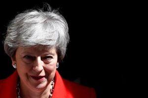 Thủ tướng Anh đồng ý từ chức sau cuộc bỏ phiếu tại Quốc hội