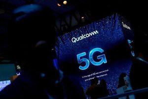 iPhone dùng modem 5G của Apple hẹn năm 2025