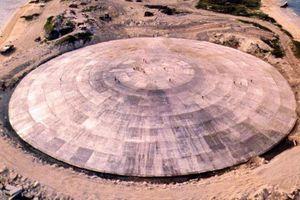Liên Hiệp Quốc cảnh báo 'quan tài' hạt nhân rò rỉ phóng xạ ra Thái Bình Dương