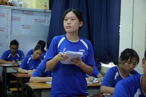 Ôn thi THPT quốc gia 2019: Bí quyết ôn thi môn sinh của thầy giáo trường chuyên