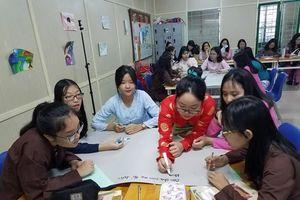 Học sinh giỏi 21 trường THPT tại TP.HCM được tuyển thẳng ĐH Quốc gia TP.HCM