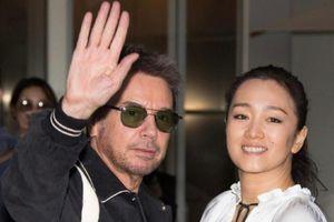 Củng Lợi công khai chồng mới sau gần 10 năm ly hôn đại gia Singapore