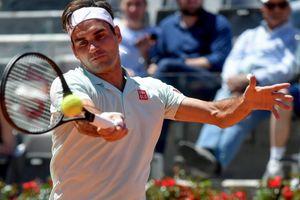 Giải Rome Masters: Ngày vất vả cho các tay vợt
