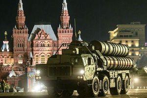 Thổ Nhĩ Kỳ 'có thể' từ chối tên lửa của Nga
