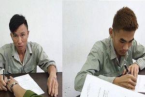 Kẻ lừa đảo và nạn nhân xuất khẩu lao động 'chui' đều 'nộp mình' cho công an