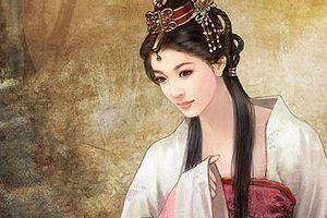 Người đẹp nào khiến cơ đồ Chúa Trịnh sụp đổ?
