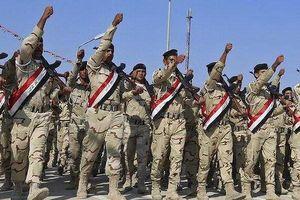 Hà Lan, Đức nối lại nhiệm vụ huấn luyện quân sự ở Iraq