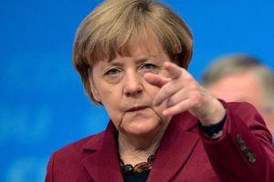 Nữ Thủ tướng Đức gây sốc khi muốn châu Âu mạnh lên để chống Mỹ, Nga, Trung