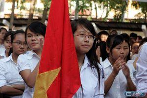 Thi vào lớp 10 Trung học phổ thông tại Hà Nội cần lưu ý gì?