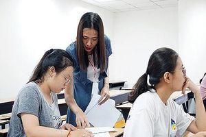 Trường Đại học Quốc tế Hồng Bàng nhận hồ sơ thi năng lực đợt 2