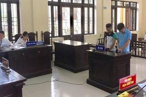 Tòa án đề nghị điều tra bổ sung vụ trộm cắp trong công ty Samsung