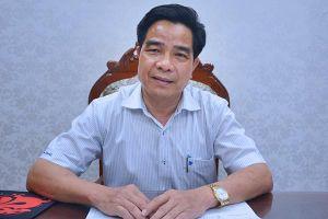 Phó bí thư Quảng Nam: Từ chức nói thì rất dễ