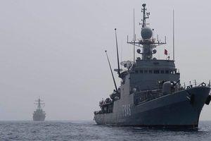 Nguy cơ chiến tranh, thêm 2 tàu khu trục Mỹ mang theo tên lửa Tomahawk tiến gần Iran
