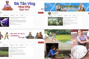 Bất ngờ những YouTuber U60 vẫn làm vlog 'ngầu' như giới trẻ