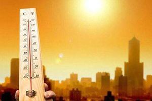 Nắng nóng ở Bắc Bộ và Trung Bộ kéo dài bao lâu?