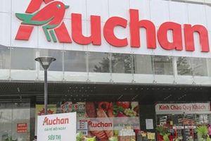 Cạnh tranh khốc liệt, siêu thị ngoại cũng bật bãi