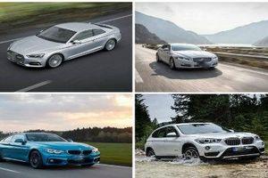 Top những dòng xe ô tô bị tai nạn nhiều nhất người tiêu dùng nên biết