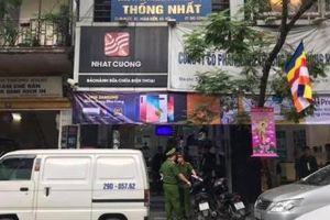 ACB, VPBank đang 'dính' khoản nợ chục tỷ với ông Bùi Quang Huy và Nhật Cường Mobile?