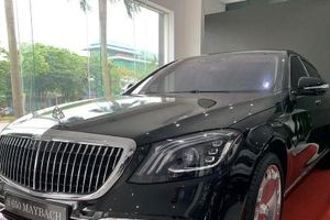 Ngoài xế 17 tỷ mới tậu, nữ đại gia 8X Hà Tĩnh còn sở hữu loạt xe 'khủng' gây choáng
