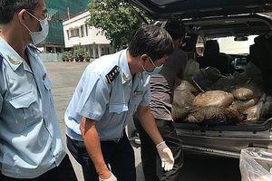 Phó Thủ tướng gửi thư khen lực lượng tham gia phá án hơn 500 kg ma túy